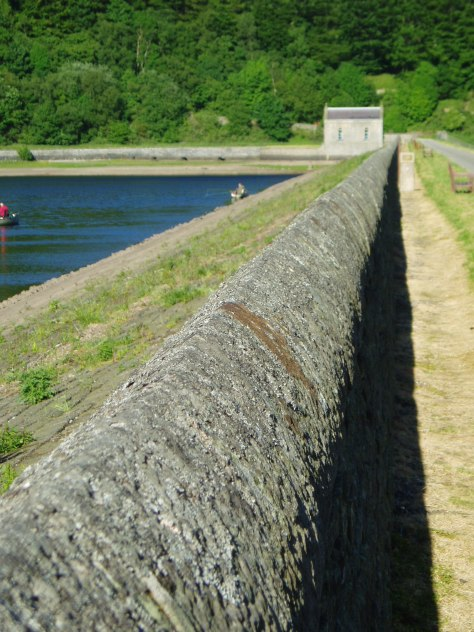 Tunstall Dam,Durham