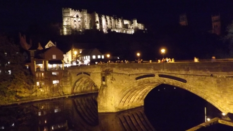 Framwellgate Bridge, Durham City