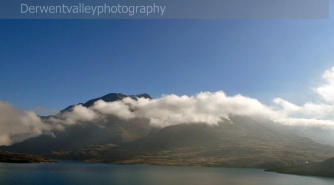 Lac du Mont Cenis 2